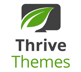 Blog Pioneer uses Thrive Themes