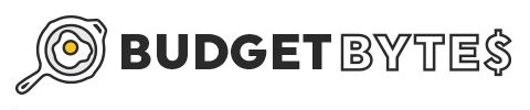 Blog name Budget Bytes