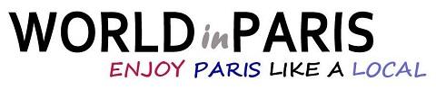 Blog name World in Paris