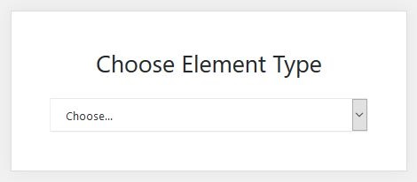 Create new Hook Element in GeneratePress