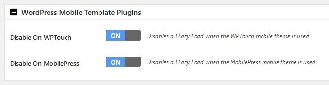 a3 Lazy Load setting 7