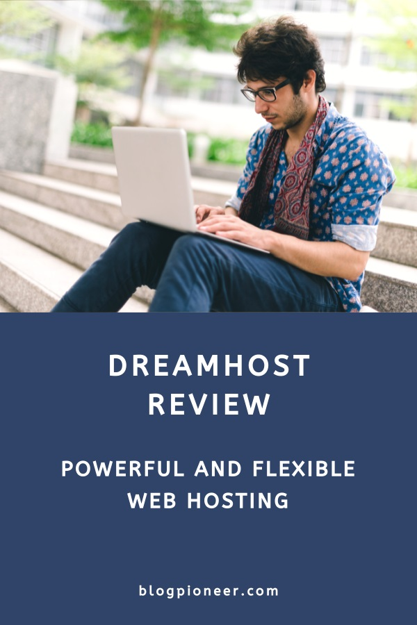 Review of DreamHost