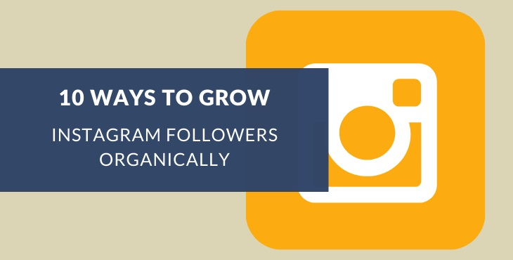 How to grow Instagram followers organically