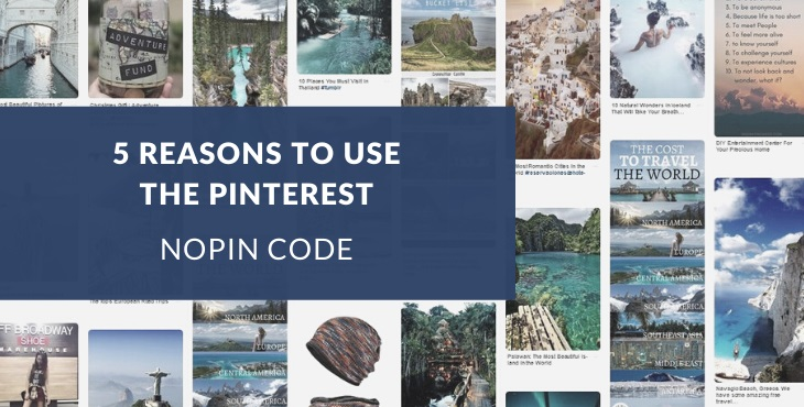 Nopin code to block images from being pinned